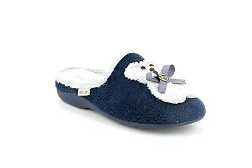 Alin grigio Grunland Donna Ciabatta Blu CI1364 S xYYnq5wgOr