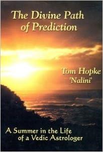 The Divine Path of Prediction: Tom Hopke: 9780970993007