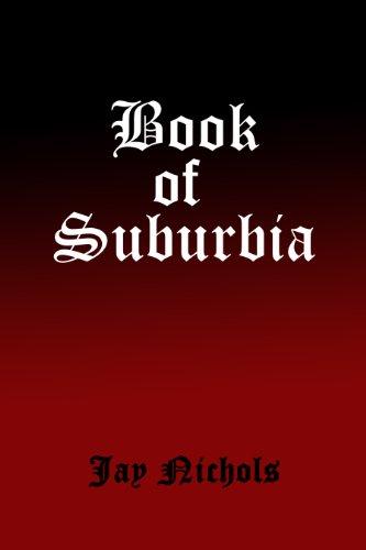 Book of Suburbia