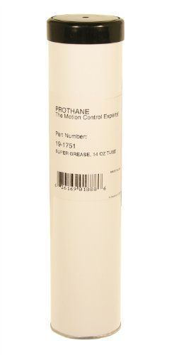 Prothane 19-1751 Super Grease Tube - 14 oz. by Prothane