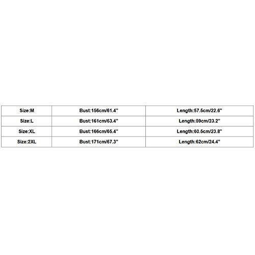 delle estive Bicchierino Casuale Allentata Spalla Manicotto Bcfuda Donna✿Magliette del Arancia Donne Particolari Camicetta Allentate delle della delle Donna Camicette del Mezza Camicette qgXE7H