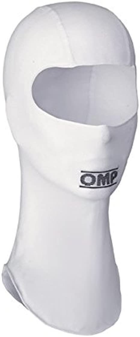 Sommer OMP Kopfhaube offen