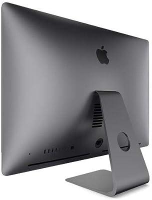 Apple iMac Pro MQ2Y2 - Intel Xeon W Processor, 3 2 Ghz 8 - Core, 27