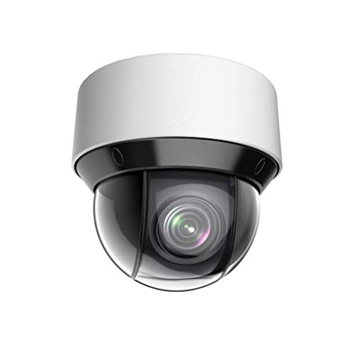 HDView 4MP ONVIF IP Network IR PTZ Dome Camera 25X Optical Zoom, OEM DS-2DE4A425IW-DE, Infrared Night Vision, Indoor Outdoor, Network POE, 3D Intelligent Positioning, ONVIF, Smart Analytics, Auto