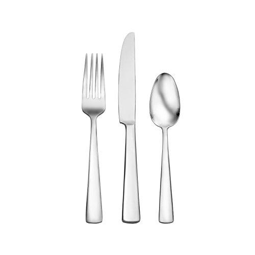 Oneida Chef's Table Dinnerware and Flatware Separates