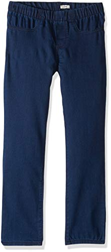 OshKosh B'Gosh Girls' Little Denim Jegging