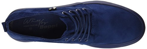 BEPPI Casual Shoe 2152, Zapatillas de Deporte Unisex Azul (Marinho)