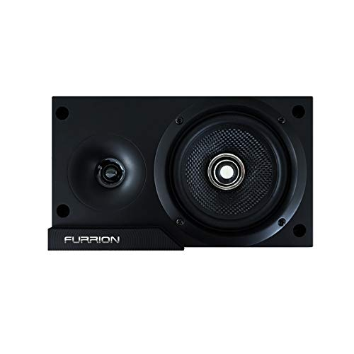 12V Passive Soundbar for RV 60w