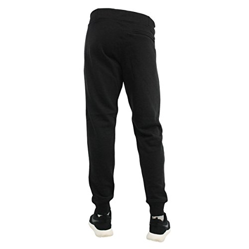 Jordan Craig Essential Jogger Sweatpants (Large, Black) by Jordan Craig