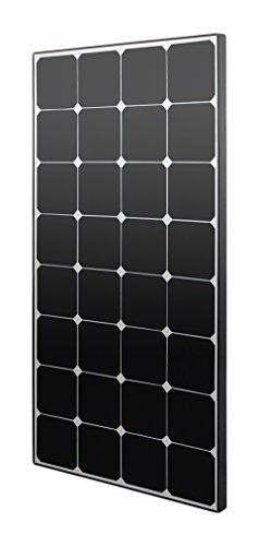 Renogy RNG 100MB Renogy Eclipse 100 Watt 12 Volt Monocrystalline Solar Panel product image