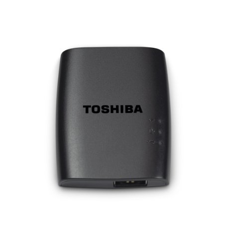 how to use toshiba external hard drive on pc