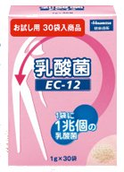 ヒサミツ 乳酸菌(EC-12)