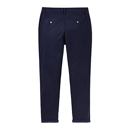 Joules chino French pantaloni Navy y womens hesford HHx8RwqUg