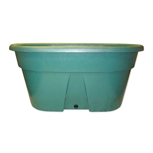 Gallon Tank Stock 100 (High Country Plastics AQ-100 Aqua Stock Tank, 100 gallon)