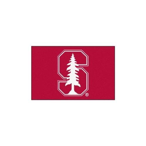 (Fanmats Stanford Cardinals Starter Mat)