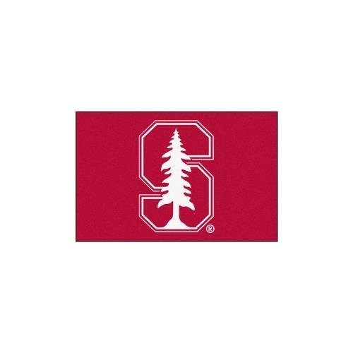 Stanford Basketball Rugs - Fanmats Stanford Cardinals Starter Mat