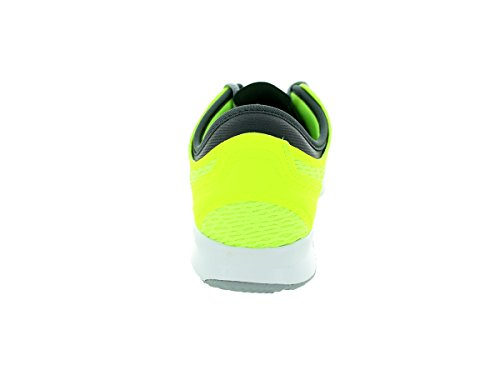Fit WMNS Black Gymnastikschuhe NIKE Damen Grey dark white Zoom Volt Amarillo qannt1