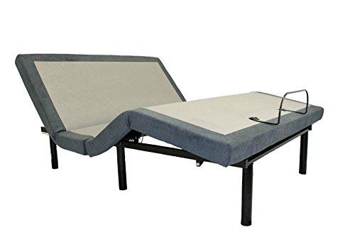 power adjustable bed frame - 4