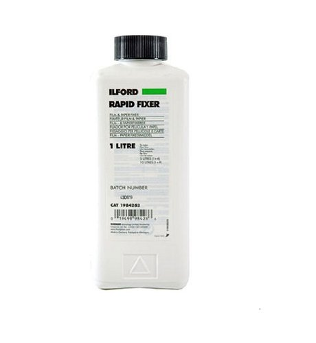 Ilford 1984262 Rapid, Paper for Liquid 1 Litre