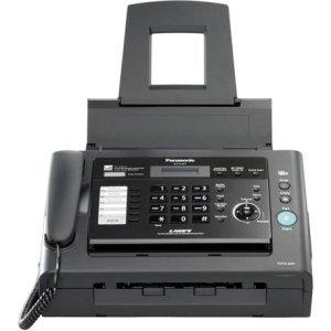 Panasonic KX-FL421 Fax/Copier Machine. KX-FL421 33.6KBPS LASER FAX USB 2.0 W/ PC SCANNER & PRINTER FAX. Laser - Monochrome Sheetfed Digital Copier - 10cpm Mono - 600 x 600dpi - (Mono Laser Usb)
