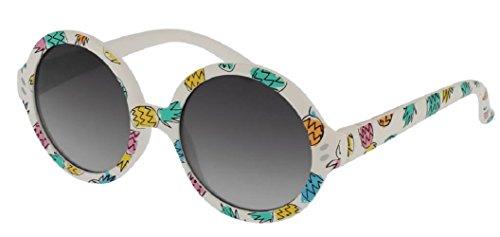 Stella McCartney SK 0019 S- 004 MULTICOLOR / GREY - Stella Mens Sunglasses Mccartney