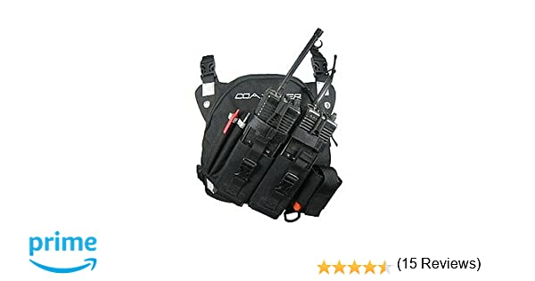 Amazon coaxsher dr 1 commander dual radio chest harness amazon coaxsher dr 1 commander dual radio chest harness industrial scientific sciox Choice Image