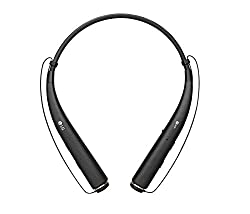 Image of the product LG Tone Pro Wireless that is listed on the catalogue brand of LG.
