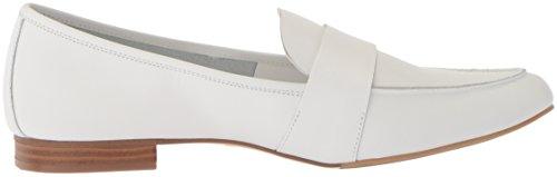 Loafer Calvin Platinum Cemmie Women's Klein White wBTqBtr