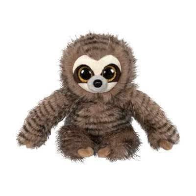 Ty Beanie Boos Sully - Sloth Medium: Toys & Games