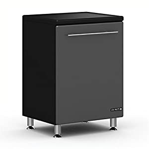 1. Ulti-Mate 1-Door Garage Base Cabinet