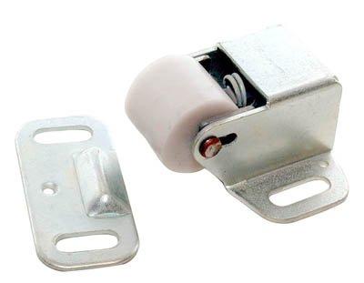 how to install a corner door roller catch