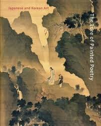 The Lure of Painted Poetry: Japanese and Korean Art by Cleveland Museum of Art Bookstore