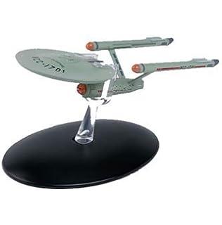 Enterprise NX-01 Eaglemoss Hero Collector