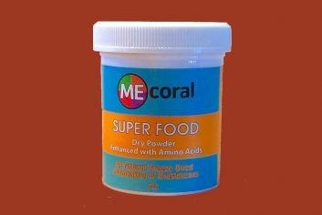 ME Coral- ME Super Food (4oz)