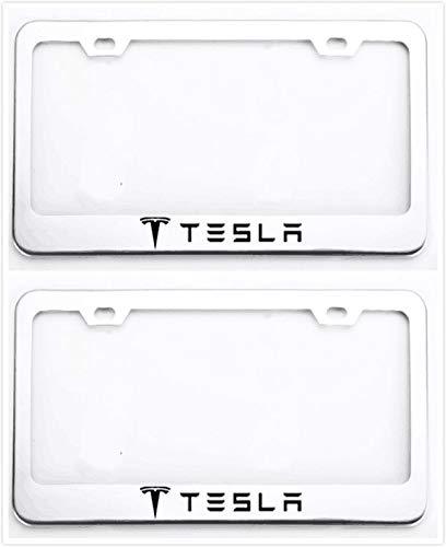 Amazon.com: Minigo - 2 tapas de acero inoxidable para placa ...