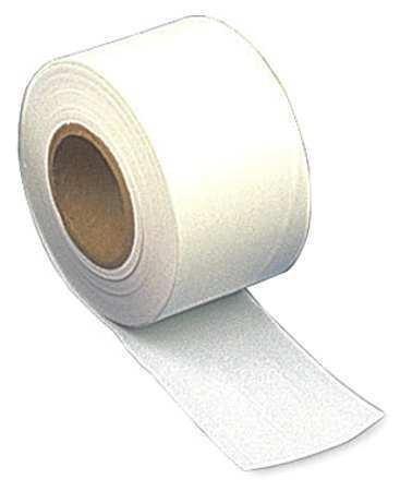 Taffeta Flagging Tape, White, 300ft x 2 in