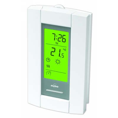 Honeywell 7-Day Programmable Line Volt Thermostat for Ambient & Floor Heating - TH115-AF-GB/U TH115-AF-GB-c1 by Honeywell