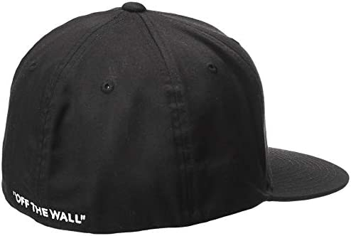 Vans Hat Splitz Malibu Gorra de béisbol, Hombre: Amazon.es: Ropa y ...
