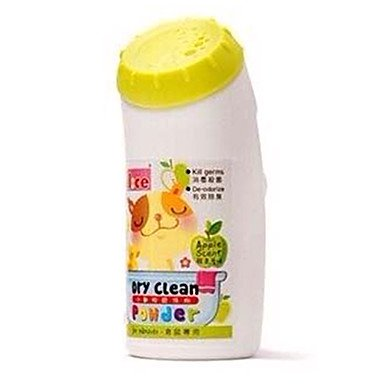 Quick shopping Al ce Hamster Apple Smell Dry Cleaning Powder
