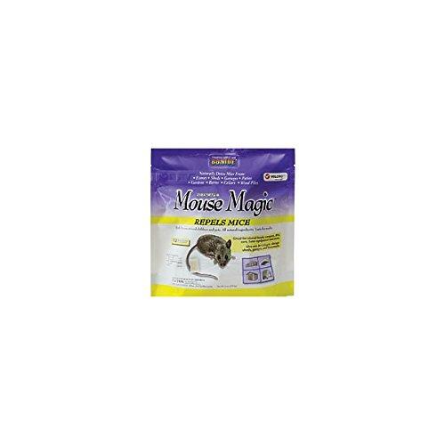 Bonide Products 866 Mouse Magic Repellent, 12-Pk. - Quantity