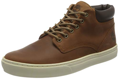 Timberland Adventure 2.0 Cupsole Chukka, Sneakers Montantes Homme 1