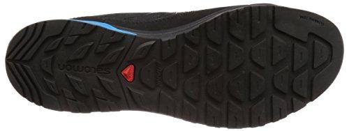 Chaussures 000 De Spry Salomon Surf Noir Basses black Homme Alp Randonnée hawaiian magnet X qwSqHOt