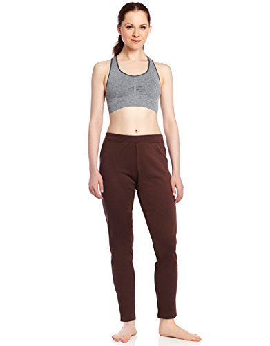 Women Legging 100% Cotton Brown Small for $<!--$14.99-->