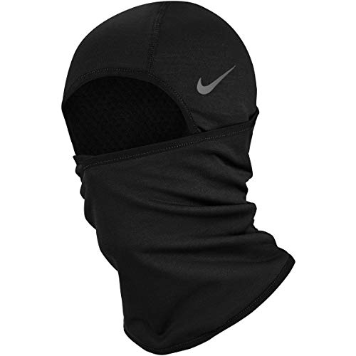 Nike Running Therma Sphere Hood Mask (Black)