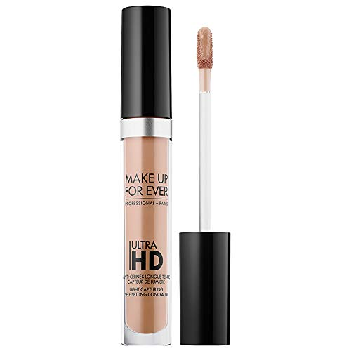Make Up For Ever Ultra HD Self Setting Concealer (Desert 33) (Make Up For Ever Concealer)