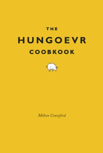 The Hungover Cookbook (English Edition)