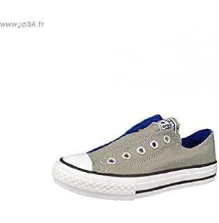 Vans Atwood Slip on, Chaussures de Running Mixte Enfant