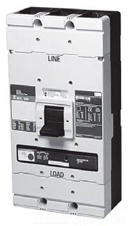 MT3800T THERMAL MAGNETIC CIRCUIT BREAKER TRIP UNIT - 3 POLE 600V 800 AMP (TRIP UNIT ONLY)