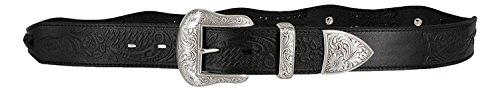 Buy western belt mens braided