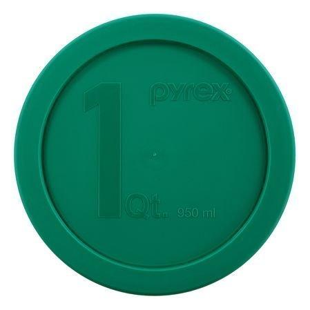 pyrex lids replacement 1 quart - 1